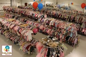 Indy Kids Sale Fall Sale