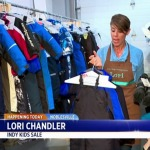 Indy Kids Sale CBS4
