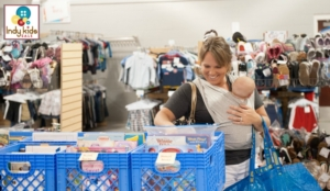 3 things to do when Indy Kids Sale consignor registration opens